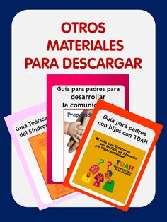 Para niños autistas, con TDAH, altas capacidades, necesidades especiales. Material descargable. Speech Therapy Activities, Activities For Kids, Familia Y Cole, Behaviour Chart, Autism Spectrum Disorder, Aspergers, Teacher Hacks, Special Needs, Special Education