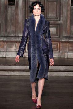 L'Wren Scott | Fall 2012 Ready-to-Wear Collection | Vogue Runway