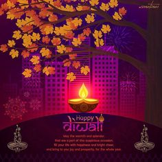 May the festival of lights be the harbinger of joy and prosperity. Wish you a happee Diwali