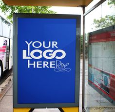 Outdoor Advertising View M06