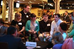 Networking for Newbies: make Every Event worth the Effort