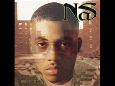 """If I Ruled The World"" -NAS (featuring Lauryn Hill)"