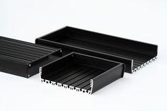 Multiple MakersLED Heatsink Slim4