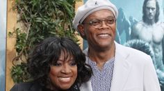Samuel L. Jackson and LaTanya Jackson Developing Unscripted Celebrity Series With FremantleMedia