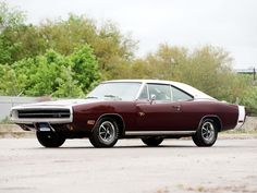 1970 Dodge Charger R T | Dodge Charger R/T SE (XS29) '1970