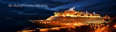 Thomson Majesty cruise