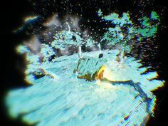 "A Wild Look at What It's Like to Paint Inside an Oculus Rift | <a href=""http://www.tiltbrush.com/"">Tilt Brush</a>, an app from San Francisco development company <a href=""http://skillmanandhackett.com/"">Skillman & Hackett</a>, could be the MS Paint of modern VR. 