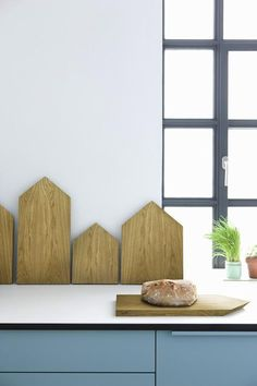 Ferm Living - Cutting Board Small $38.00