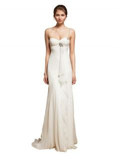Jenny Packham  Primrose gown  jennypackham.com