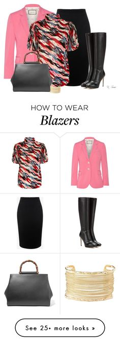 """Abstract"" by ksims-1 on Polyvore featuring Alexander McQueen, Gucci, Étoile Isabel Marant, Jimmy Choo and Charlotte Russe"