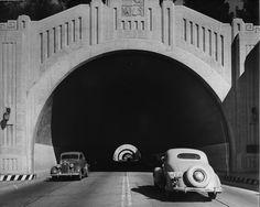 Los Angeles, circa 1920s.