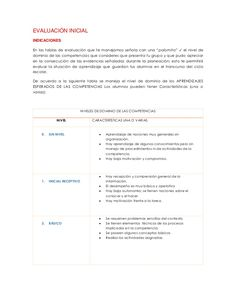 Ejemplo de evaluacion diagnostica editorial md High Scope, Editorial, Teacher, Messages, School, Uni, Alphabet, Adhd Activities, Preschool Math Activities