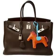 560f4655b80f DOLCE AND GABBANA Polka Dot Saffiano Leather Bag ( 1