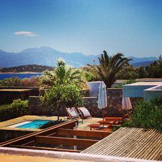 St Nicolas Bay*****, Kreta