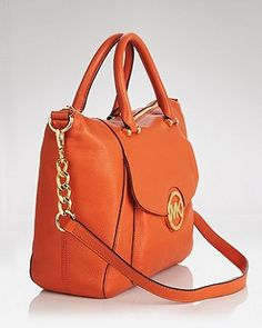 NWT Michael Kors backpack Canvas with leather trim  tassels. Michael Kors Bags Backpacks