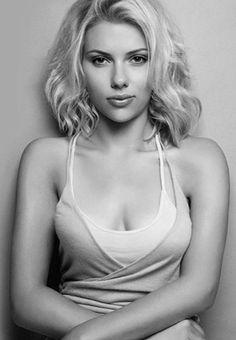 Scarlett Johanson <3