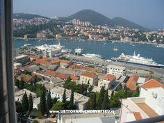 Apartmány Chorvatsko ::: Dubrovnik : Apartments More. Dubrovnik, San Francisco Skyline, Apartments, Travel, Viajes, Destinations, Traveling, Trips, Penthouses