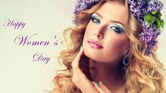 🌹 Happy International Women's Day 2017 🌹