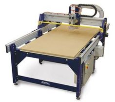 ShopBot Brings CNC Machines to Your Garage (or Your Desk!)