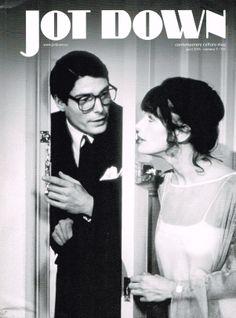 @JotDownSpain nos ofrece 288 páginas de cine, literatura, arte, música, actualidad... con entrevistas a Elena Anaya, Berto Romero, Johnny Cifuentes y Sergi Pàmies: https://www.veniracuento.com/content/jot-down-no-7-abril-2014