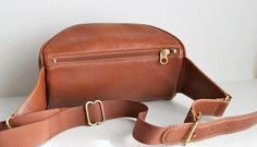 vintage 80s COACH fanny pack // hipster bag  in by RedTuTuRetro, $55.00