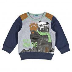 Ihana Collari www.babuum.fi High Five, Sweatshirts, Mini, Sweaters, Fashion, Moda, Hoodies, Fashion Styles, Sweater