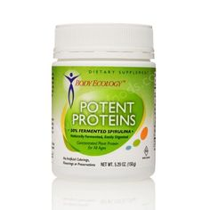 Body Ecology Potent Proteins