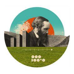 La estética Bauhaus de Mark Weaver