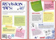 images about revision tips on pinterest   revision tips    weteach revision on