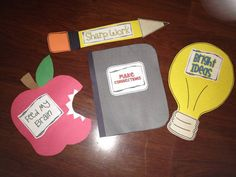 Tunstall's Teaching Tidbits: Ready for School Pennant! Give Away!