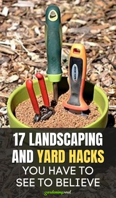 You will definitely want to make time for these simple projects that quickly improve the look of your home and yard. Diy Garden Projects, Diy Garden Decor, Diy Decoration, Simple Projects, Outdoor Projects, Garden Soil, Succulents Garden, Vegetable Garden, Box Garden