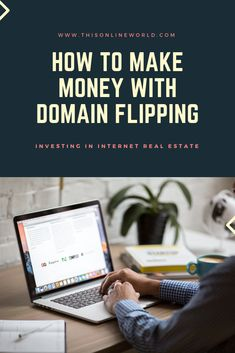 Ask anyone who flips domains for a living and he/she'll tell you the. of the domain flipping business, leave alone making huge money from it. Make Money Today, Earn Money From Home, Make Money Fast, Make Money Online, Web Domain, Important Facts, Flipping, Making Ideas, Saving Money