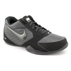 save off 352e6 143c4  54.99 Nike Men s Air Baseline Low Basketball Shoes-Black Black-White-8.5