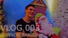 CHRISTMAS VLOG 003 * I Santa I Forests I Sailing & Travel