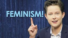 This week on She Said, our fearless hosts, Cameron and Rhea, tackle feminism: what it actually is, who can be a feminist (spoiler: EVERYONE), and why they personally think feminism is crucial.