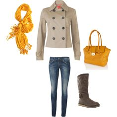 Fall, created by jamie-preston on Polyvore