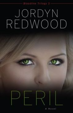 """Fantastic conclusion to the series! My review of """"Peril"""" by Jordyn Redwood"""