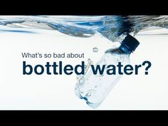The Shocking Truth about Bottled Water and Cellphones