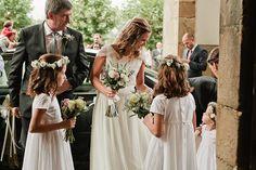 Una boda de cine | Querida Valentina