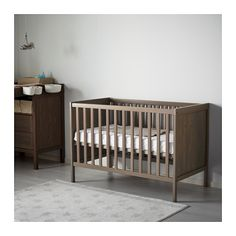СУНДВИК Кроватка детская - IKEA