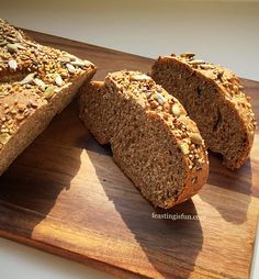 Plaited Seeded Top Wholegrain Spelt Bread.Tasty, nutty flavoured loaf that is lighter is texture and more easily digested than wholemeal flour loaves.