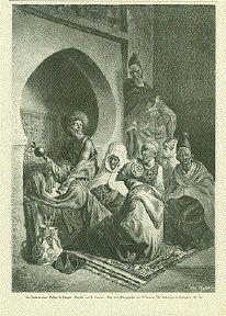 İslam Kültür Antik Baskılar