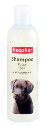 Beaphar shampoo for puppies Macadamia Oil, Health And Beauty, Health Care, Shampoo, Household, Fragrance, Puppies, Fish, Shopping