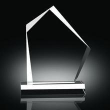 2015 new design acrylic trophy