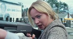 This Week in Trailers: Jennifer Lawrence Has a Shotgun -  The highlight of the last week's movie trailers? The re-teaming of Jennifer Lawrence and David O. Russell.  The post This Week in Trailers: Jennifer Lawrence Has a Shotgun appeared first on WIRED.