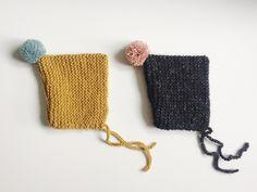 Image of baby cap  > pink > mustard > black > grey