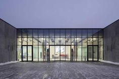 Pavilion DIT_Architecture bureau WALL