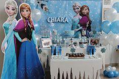 Frozen (Disney) Birthday Party Ideas   Photo 1 of 14