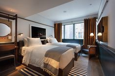 Gallery of The Fleming Hotel / A Work of Substance - 26
