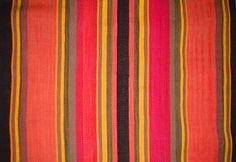 Argentinian Pattern